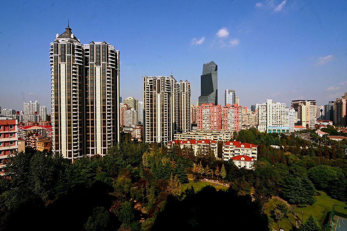 上海华山夏都 (1)