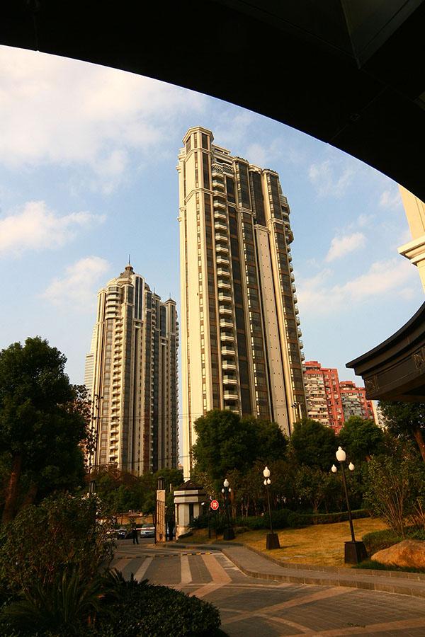 上海华山夏都 (4)