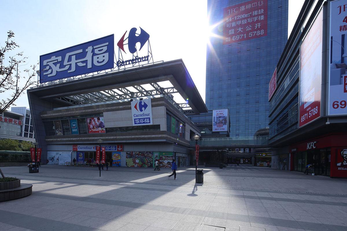 上海青浦吉富绅商业中心 (7)