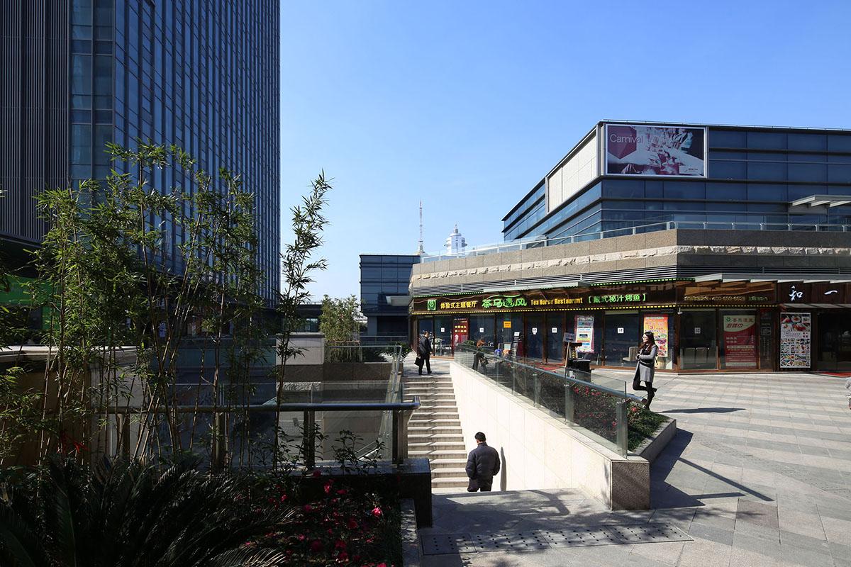 上海青浦吉富绅商业中心 (8)