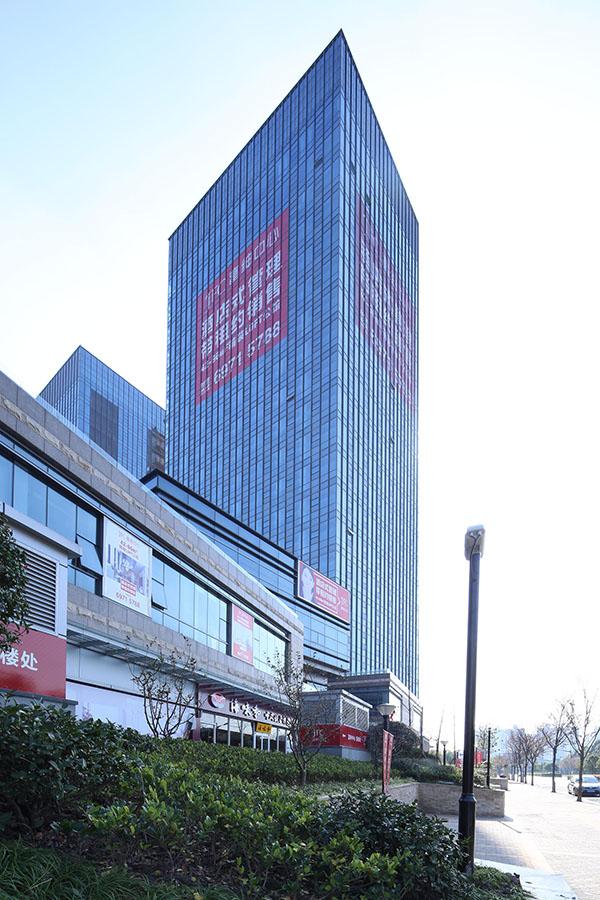 上海青浦吉富绅商业中心 (9)