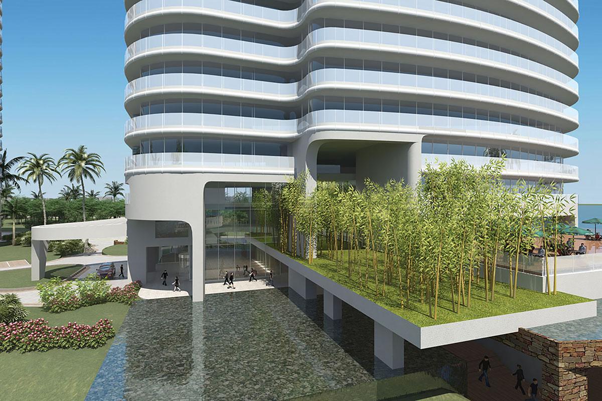 广西北海天宁酒店 (5)
