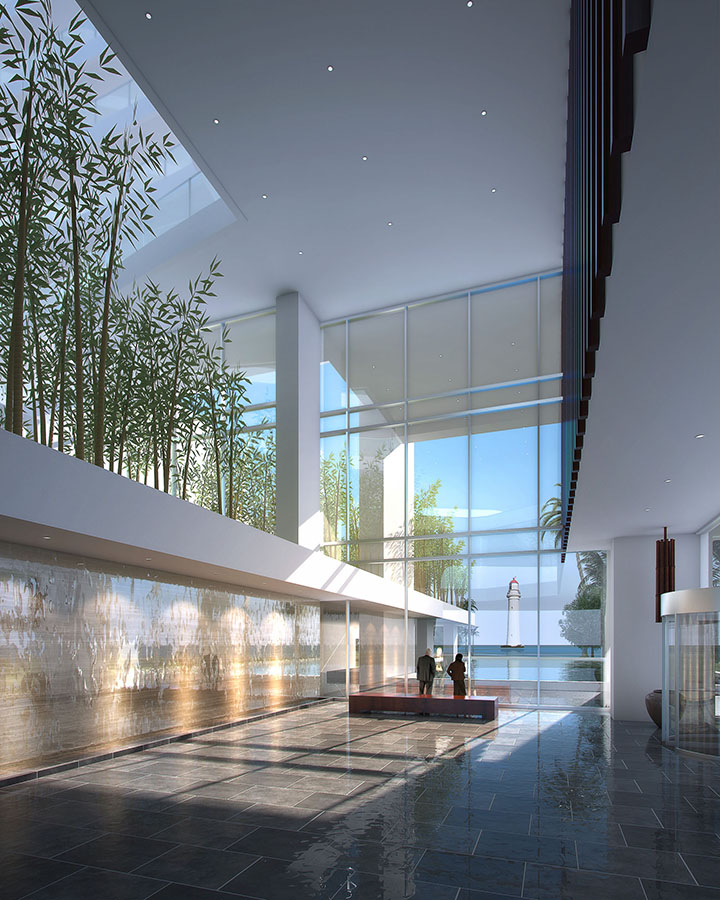 广西北海天宁酒店 (6)
