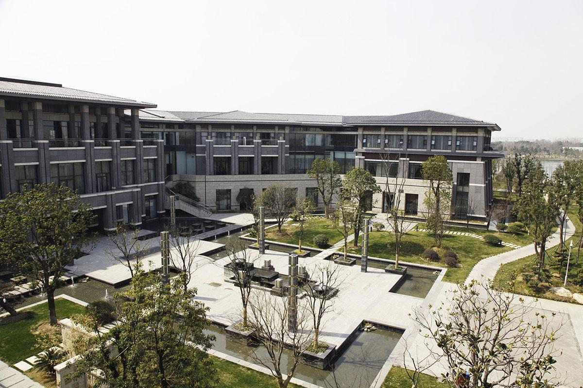 苏州暨阳湖大酒店 (5)