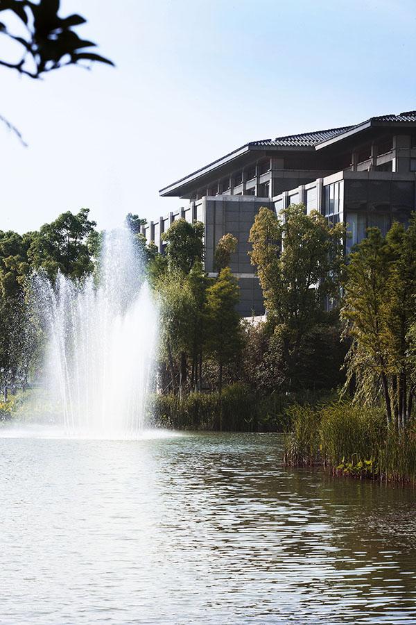 苏州暨阳湖大酒店 (4)