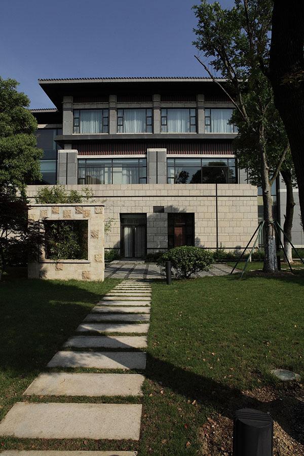 苏州暨阳湖大酒店 (8)