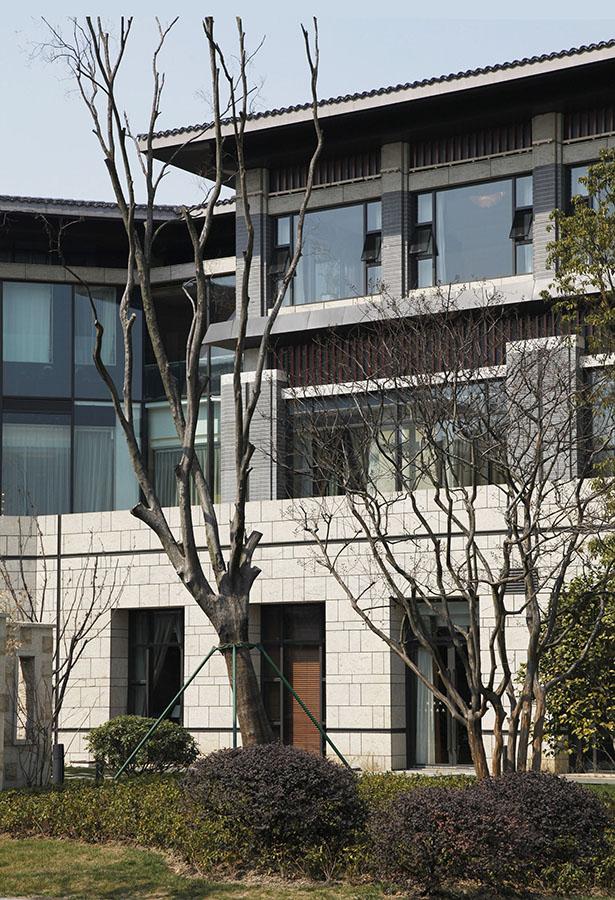 苏州暨阳湖大酒店 (11)