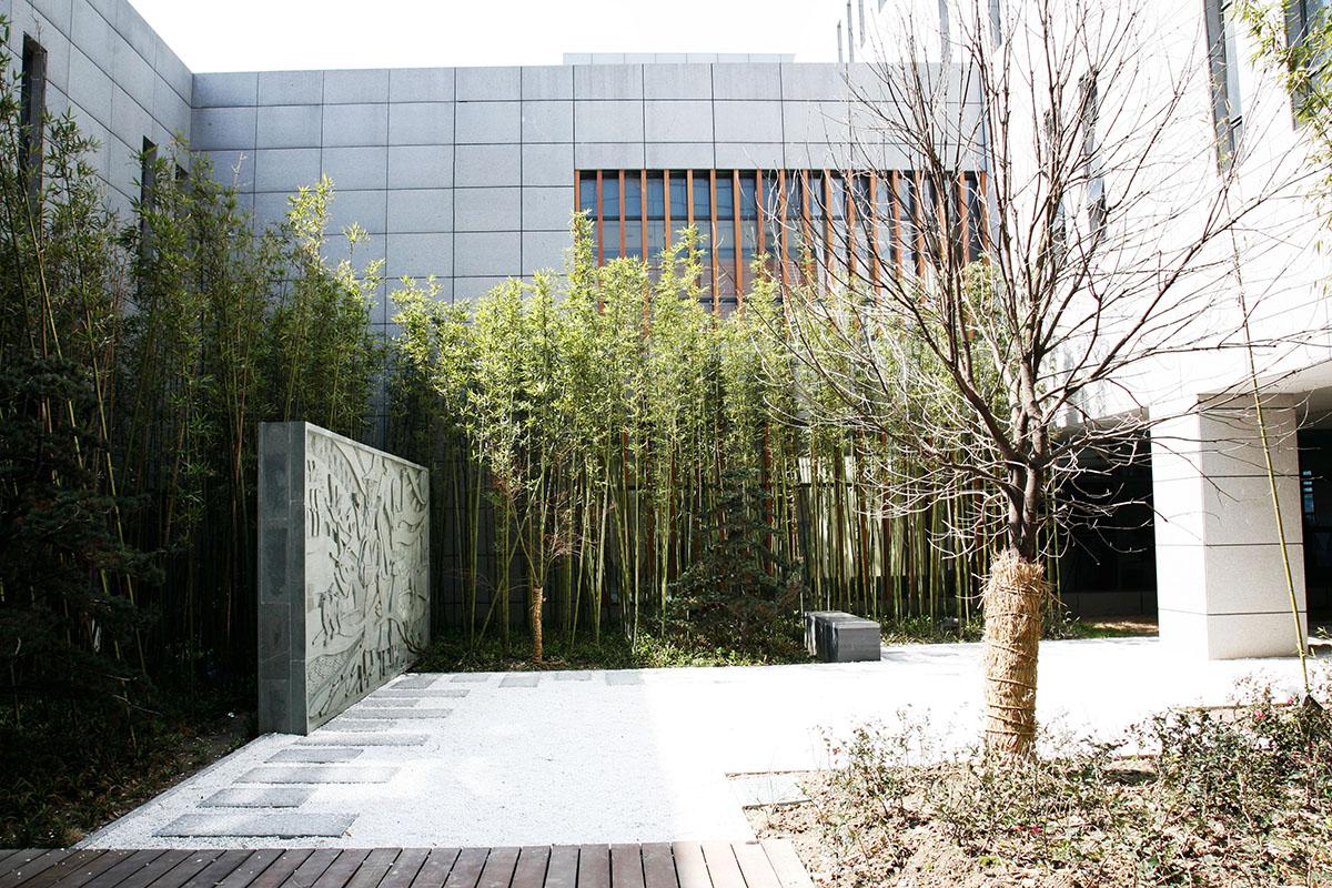 苏州张家港文化中心 (14)