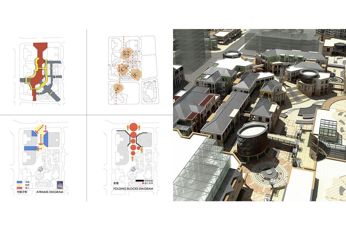 宜昌市中心商业步行街 (7)