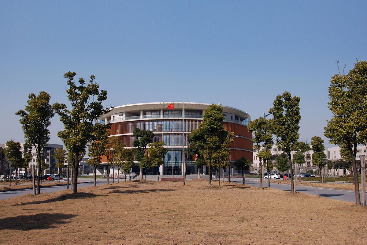 公共建筑系列 (9)