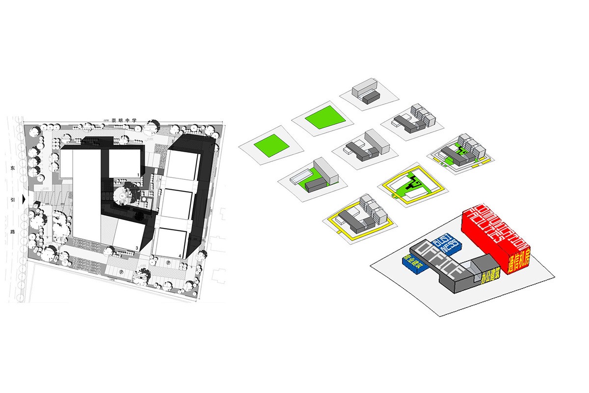 公共建筑系列 (7)