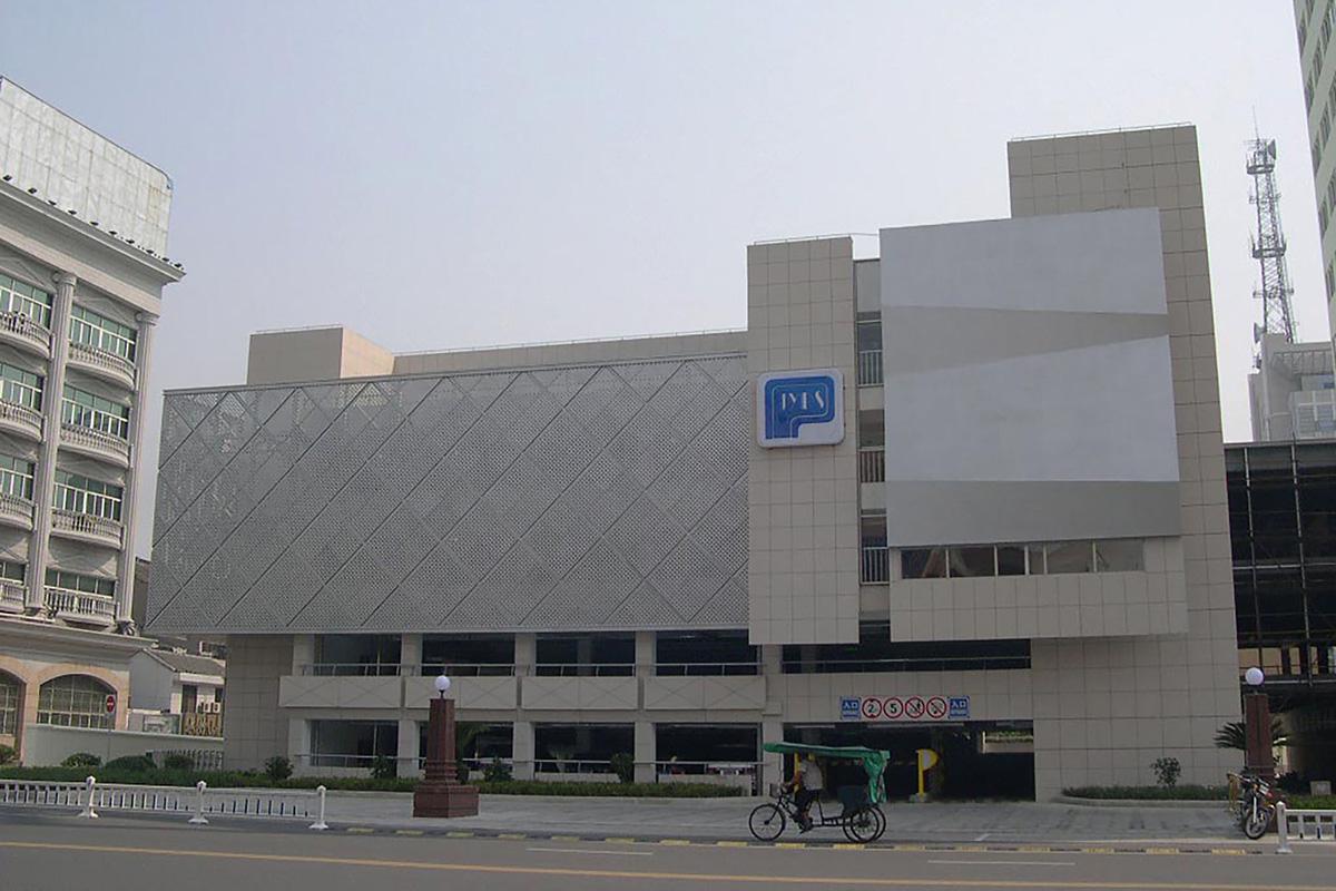 公共建筑系列 (12)