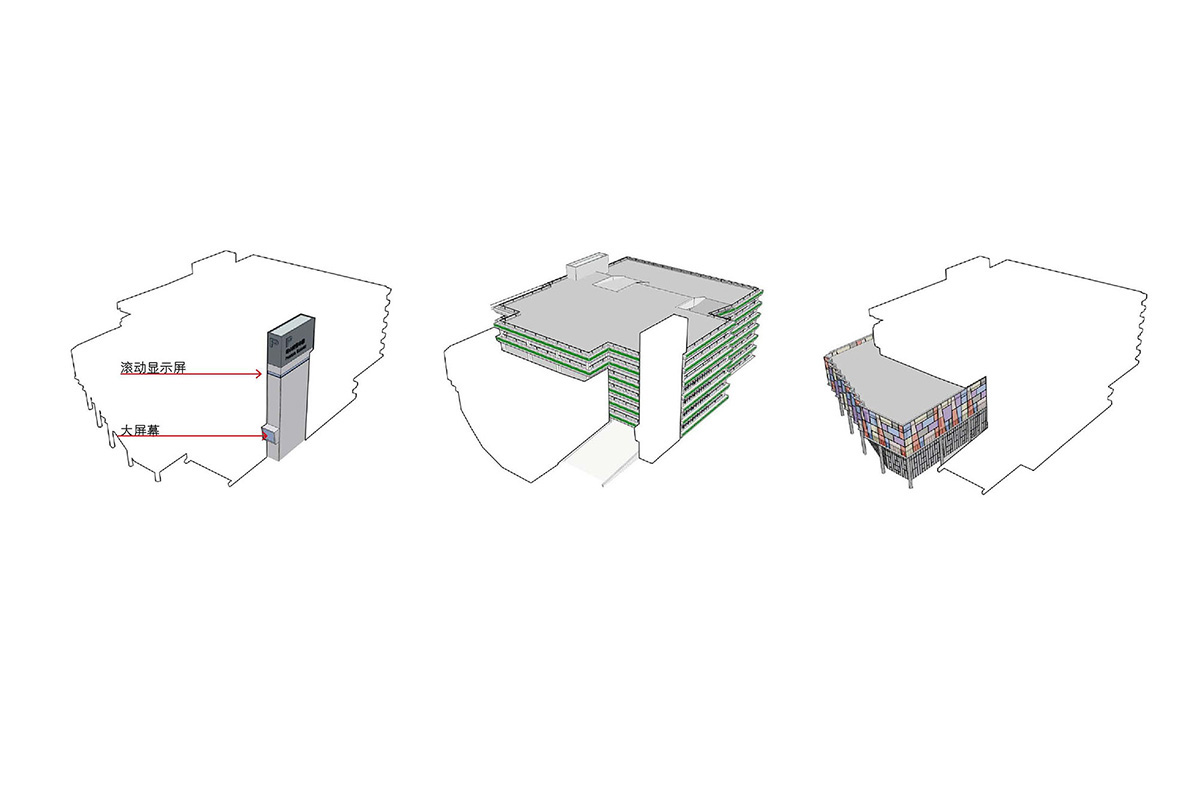 公共建筑系列 (13)