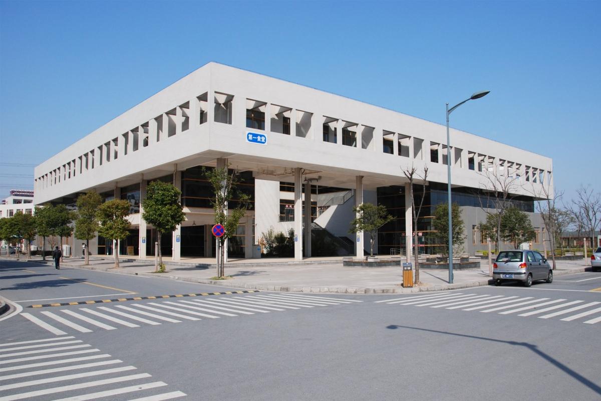 公共建筑系列 (11)